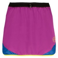 LA SPORTIVA COMET SKIRT W PURPLE/COLBAT BLUE